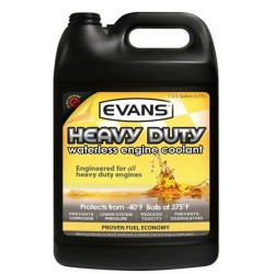 Evans HDC - Bottle 3.78L / 1USG