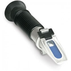 Optical Refractometer Water Tester