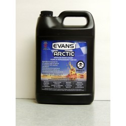 Arctic Waterless Coolant Case/4 Jug 3.78L / 1USG